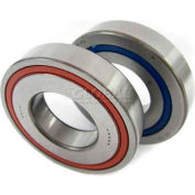 NACHI Ball Screw Support Bearing 30TAB06DB-2LR/GMP4, Duplex, Back-To-Back, 30MM Bore, 62MM OD