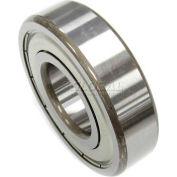 Nachi Radial Ball Bearing 6032ZZ, Double Shielded, 160MM Bore, 240MM OD