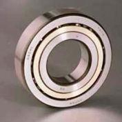 Nachi, 7317BMUC3, Angular Contact Ball Bearing, Flush Ground, 85MM Bore x 180MM OD x 41MM W
