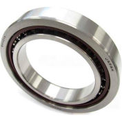 NACHI Super Precision Bearing BNH017TU/GLP4, Universal Ground, Single, 85MM Bore, 130MM OD