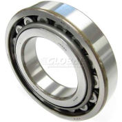 NACHI Single Row Cylindrical Roller Bearing N305C3, 25MM Bore, 62MM OD