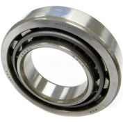 NACHI Single Row Cylindrical Roller Bearing NU215, 75MM Bore, 130MM OD