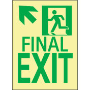 Glow NYC - Final Exit Up Left