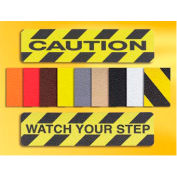 "Grit Anti-Slip Tape - Yellow - 12""W"
