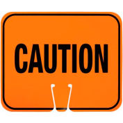 Cone Sign - Caution