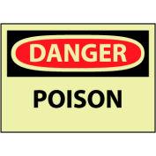 Glow Danger Vinyl - Poison