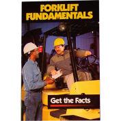 Safety Handbook - Forklift Fundamentals Get The Facts