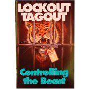 Safety Handbook - Lockout Tagout Controlling The Beast