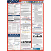 Labor Law Poster - Tennessee