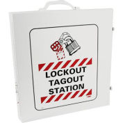Lockout Tagout Station - Cabinet