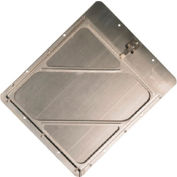 DOT Flip Placard Holder - Permanent