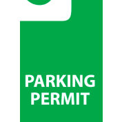 Parking Permit - Parking Permit, 5/Pack
