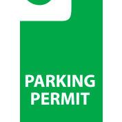 Parking Permit - Parking Permit