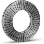 "Nord-Lock 1165 Wedge Locking Washer - 254 SMO Stainless Steel - M8 (5/16"") - Pkg of 200"