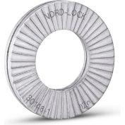 Nord-Lock 1226 Wedge Locking Washer - Carbon Steel - Delta Protekt® Coated - M6 - Pkg of 200