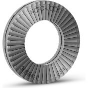 Nord-Lock 1568 Wedge Locking Washer - 254 SMO Stainless Steel - M6 - Large O.D. - Pkg of 10