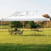 10x20 Popup Canopy - White Cover