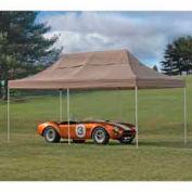 10x20 Popup Canopy - Desert Bronze Cover