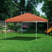 ShelterLogic, 22742, Pro Pop-up Canopy Straight Leg Cover 12 ft. x 12 ft. Terracotta