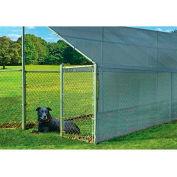 ShelterLogic, 25641, ShadeLogic Shade Cloth 25 ft. x 6 ft Sea Blue