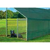ShelterLogic, 25642, ShadeLogic Shade Cloth 25 ft. x 6 ft Evergreen