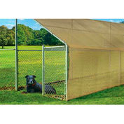 ShelterLogic, 25643, ShadeLogic Shade Cloth 25 ft. x 6 ft Sand
