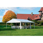 ShelterLogic, 25917, Party Tent 9-11/16 ft x 9-11/16 ft , White