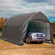 SUV/Truck Shelter 13' x 20' x 12'