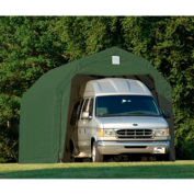 ShelterLogic Barn Style Shelter 12' x 24' x 11' Green
