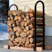 ShelterLogic® 90459 Firewood Rack Adjustable Bracket Kit- Lumber Rack Series, 1-1/6'W x 3-4/7'H