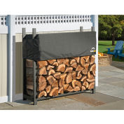 ShelterLogic® 90474 Firewood Rack-In-A-Box Ultra Duty Rack with Cover 3-7/8'L x 1-3/16'H