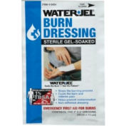 Water Jel Burn Products, NORTH SAFETY 049077