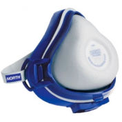 CFR-1 Reusable Particulate Respirators, NORTH SAFETY 4200L, Case of 10