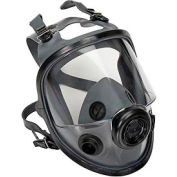 5400 Series Low Maintenance Full Facepiece Respirators, NORTH SAFETY 54001