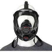 North® 7600 Series Silicone Full Facepiece Respirators, 760008A