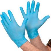 North®Dexi-Task™ 5 mil Disposable Nitrile Gloves, LA049PF/L, Box of 100