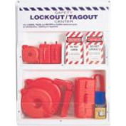 E-Safe Electrical Plug Lockouts, NORTH SAFETY LP110