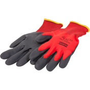 NorthFlex Red™ Foamed PVC Palm Coated Gloves, North Safety NF11/10XL - Pkg Qty 12
