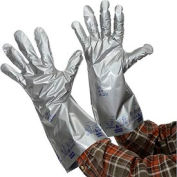 North®Silver Shield® Gloves,  SSG/9, 10 Pair
