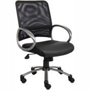 Managers Mesh Task Chair