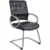 Managers Mesh Side Chair