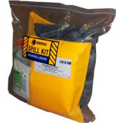 ENPAC® Econo Long Haul Truck Spill Kit, Universal, Absorbs Up To 25 Gallons