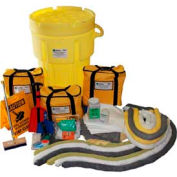 ENPAC® Multi-Responder Seriously Hazardous & Toxic Kit, 95 Gallon Sump Capacity