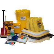 ENPAC® Multi-Responder Seriously Hazardous & Toxic Kit, 50 Gallon Sump Capacity, Wheeled