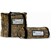 ENPAC® Fast Pack Spill Kit - Oil Only, 5 Gal. Capacity, Woodland Camo, 1302-WC