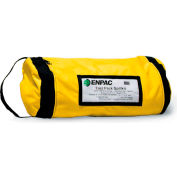 ENPAC® Fast Pack Spill Kit - Oil Only, 5 Gal. Capacity, Yellow, 1302-YE