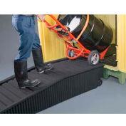 ENPAC® 4001-BK Hazard Hut Ramp