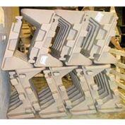 "ENPAC® Stinger PolyBerm Containment System 24' x 24' x 36"", 45-2424-PB-L"