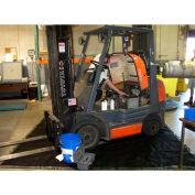 ENPAC® Drip Sentinel™ Maintenance Blanket, 12' x 12' x 120 Mil, 4735-BK