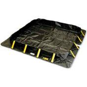 """ENPAC® Stinger Berm™ Spill Containment, Puncture Resistant, 6'L X 6'W X 12""""H"""